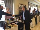 Φημισμένα σε όλο τον κόσμο τα κρασιά της Κρήτης