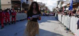 Στο φετινό Χανιώτικο καρναβάλι… βούλιαξε από κόσμο η Σούδα! (Και βίντεο)