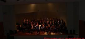 """""""Μια αγκαλιά τραγούδια"""" από χορωδία στο Πνευματικό Κέντρο (Και βίντεο)"""