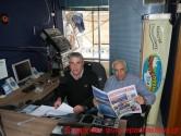 """ΚΡΗΤΙΚΟΡΑΜΑ 93,8 FM – Το """"Επαρχιακό φως"""" στην… εκπομπή """"Κρήτη μου πατρίδα μου"""""""