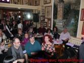 Μουσική πανδαισία με τον Σταμάτη Κραουνάκη στα Χανιά (Και βίντεο)