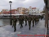 Άρχισαν οι διήμερες εκδηλώσεις της επετείου του θανάτου του Ελευθερίου Βενιζέλου