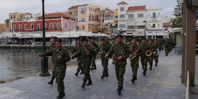 Διήμερο εκδηλώσεων μνήμης Ελευθερίου Βενιζέλου στα Χανιά ( Και βίντεο)