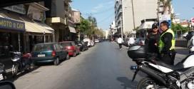 Κυκλοφοριακό κομφούζιο στα Χανιά με την διαμαρτυρία κατά της Fraport