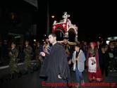 ΣΤΑ ΧΑΝΙΑ – Χιλιάδες πιστών στα εγκώμια και την ακολουθία των Επιταφίων