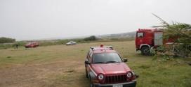 """""""Συναγερμός"""" στην Πυροσβεστική Υπηρεσία για πυρκαγιά στην περιοχή του Μάλεμε"""
