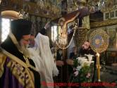 ΣΤΟΝ Ι.Ν. ΑΓΙΟΥ ΣΠΥΡΙΔΩΝΑ ΚΑΣΤΕΛΙΟΥ ΚΙΣΑΜΟΥ – Η Αποκαθήλωση του Κυρίου