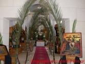 Επιτάφιοι σε ενοριακές εκκλησίες και μοναστήρια στα Χανιά με τα «Χανιώτικα νέα»