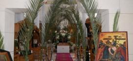 """Επιτάφιοι σε ενοριακές εκκλησίες και μοναστήρια στα Χανιά με τα """"Χανιώτικα νέα"""""""