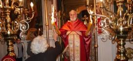 Η Ανάσταση στον Άγιο Νικόλαο Σπλάντζιας και τη Μονή Χρυσοπηγής