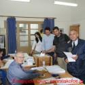 ΣΤΗΝ ΕΝΩΣΗ ΑΣΤΥΝΟΜΙΚΩΝ ΧΑΝΙΩΝ – Νέος πρόεδρος ο Νίκος Ξανθουδάκης