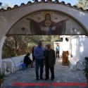 ΣΤΑ ΑΚΟΥΜΙΑ ΡΕΘΥΜΝΟΥ – Το ασκητήριο του μακαριστού γέροντα Θεοδοσίου Δαμβακεράκη (Και βίντεο)