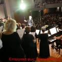 Πανηγυρική συναυλία με τις Χορωδίες Χανίων και Ηρακλείου (Και βίντεο)