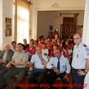 Εκδήλωση προς τιμή της Παγκόσμιας Ημέρας του Ερυθρού Σταυρού