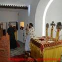 ΣΤΗΝ Ο.Α.Κ. ΣΤΟ ΚΟΛΥΜΠΑΡΙ  –  Χαρά και εν Χριστώ καύχημα η μνήμη των Αγίων Κυρίλλου και Μεθοδίου