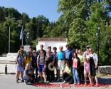 Πεζοπορική περιβαλλοντική δράση από σχολεία