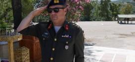 ΣΤΟ ΣΤΡΑΤΟΠΕΔΟ  «ΤΑΞΙΑΡΧΟΥ ΡΑΠΤΟΠΟΥΛΟΥ» – Μνήμη Πεσόντων στη Μάχη της Κρήτης