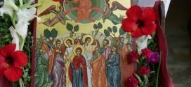 Πανηγύρισαν οι εκκλησίες και τα εξωκλήσια της Αναλήψεως του Κυρίου