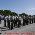 ΣΤΟ ΜΝΗΜΕΙΟ ΕΥΕΛΠΙΔΩΝ – Τιμή στη μνήμη των Πεσόντων της Μάχης της Κρήτης