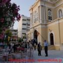 ΣΤΗΝ ΕΝΟΡΙΑ ΝΕΑΣ ΧΩΡΑΣ – Εκατοντάδες προσκυνητές στην εορτή των Αγίων Ισαποστόλων Κωνσταντίνου και Ελένης
