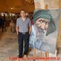 """ΣΤΟ ΓΙΑΛΙ ΤΖΑΜΙΣΗ – Έκθεση ζωγραφικής με θέμα: """"Ο πλησίον μου"""""""
