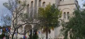 ΣΤΑ ΧΑΝΙΑ –  Με λαμπρότητα ο εσπερινός των Αποστόλων Πέτρου και Παύλου