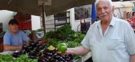 Οικονομική ανακούφιση με τις λαϊκές αγορές