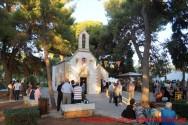 Κοσμοσυρροή πιστών στον Προφήτη Ηλία ( Και βίντεο)
