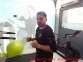 ΧΑΝΙΑ ΚΑΙ ΚΟΥΝΟΥΠΙΔΙΑΝΑ – Γυμναστική με ηλεκτρομυϊκή διέγερση