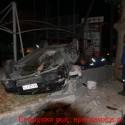 ΣΤΑ ΧΑΝΙΑ – Τροχαίο με τραυματισμό από ανατροπή επιβατικού οχήματος (Και βίντεο)