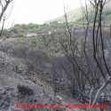 Κάτοικοι του Κακόπετρου μιλούν για την πυρκαγιά που κατ έκαψε τεράστια έκταση (Και βίντεο)