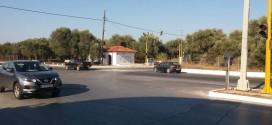 Χωρίς πεζοδρόμια και με στενότητα οδοστρώματος παραμένουν οι οδοί Μουρνιών και Αγίας Μαρίνας στο Κόκκινο Μετόχι…