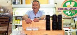 Κρητικά παραδοσιακά προϊόντα αρίστης ποιότητας ΑΦΟΙ ΠΑΠΑΓΙΑΝΝΑΚΗ