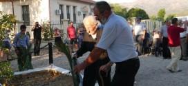 ΣΤΟΝ ΣΚΙΝΕ  – Μνήμη πεσόντων στην κατοχή ( Και βίντεο)