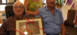 ΣΤΟ ΑΝΝΟΥΣΑΚΕΙΟ  –  Μουσικοχορευτική εκδήλωση προς τιμήν ηλικιωμένου ευεργέτη (Και βίντεο)