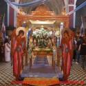 ΣΤΟΝ ΙΕΡΟ ΝΑΟ ΑΓΙΟΥ ΝΙΚΟΛΑΟΥ ΣΠΛΑΝΤΖΙΑΣ – Ο Επιτάφιος της Παναγίας για 35η χρονιά (Και βίντεο)