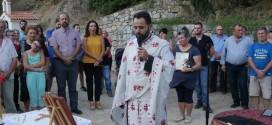 ΣΕ ΜΑΛΑΘΥΡΟ ΚΑΙ ΜΑΚΡΩΝΑ –  Επετειακές εκδηλώσεις μνήμης 61 εκτελεσθέντων την Κατοχή