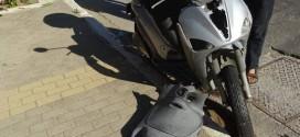 Σοβαρός τραυματισμός δικυκλιστή σε τροχαίο ατύχημα στην Παρηγοριά