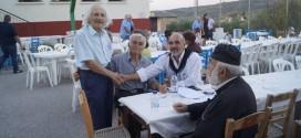 Γνωριμία με το Μετόχι – Χατζή Τραγανού και τιμή στον τέως δήμαρχο Κολυμπαρίου Πολυχρόνη Πολυχρονίδη