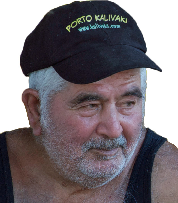 Giorgio uitsnedekopie