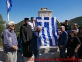 ΣΤΟΝ ΚΑΚΟΠΕΤΡΟ – Αποκαλυπτήρια μνημείου του ήρωα Νικολάου Ιερωνυμάκη (Και βίντεο)