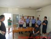 Ευρωπαίοι πολίτες κάτοικοι Αποκόρωνα  πρόσφεραν στον Δήμο έναν απινιδωτή