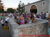 ΣΤΟ ΠΑΡΑΔΟΣΙΑΚΟ ΣΠΙΤΙ ΣΟΥΔΑΣ – Μουσικοχορευτική εκδήλωση με τρυγοπατήματα