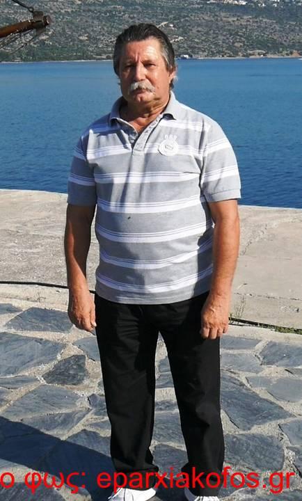 Γιάννης Φωκάς