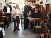 """""""Ειρηνικές εκλογομαχίες"""" σε καφενείο της πόλης…"""
