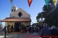 ΣΤΟΝ ΠΑΝΩ ΠΛΑΤΑΝΙΑ – Εκατοντάδες προσκυνητές στον εορτασμό του Ιερού Ναού Αγίου Δημητρίου