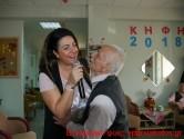 ΣΤΟ ΚΗΦΗ ΧΑΝΙΩΝ – Με πολύ κέφι, χορό, τραγούδι, μαντινάδες και πλούσια περιποίηση η γιορτή των ηλικιωμένων ( Και βίντεο)