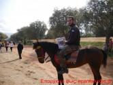 ΣΤΗΝ ΠΑΡΑΛΙΑ ΤΗΣ ΕΠΙΣΚΟΠΗΣ ΡΕΘΥΜΝΟΥ – Ιππικοί αγώνες και επίδειξη γεωργαλίδικων αλόγων (Και βίντεο)