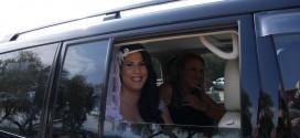 Ένας υπέροχος γάμος με πολλούς καλεσμένους ( Και βίντεο)