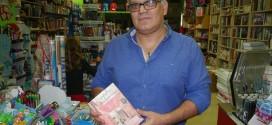 """Παρουσιάστηκε το βιβλίο του Μιχάλη Τζανάκη με τίτλο: """"Μια σταγόνα δάκρυ"""""""